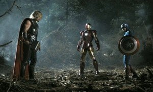 New 'Avengers' Clips: Watch Iron Man Fight Thor