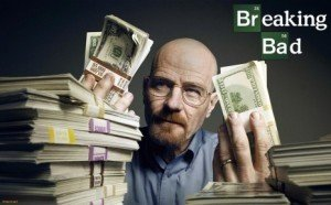'Breaking Bad' Video: Watch Every Badass Walter White Moment