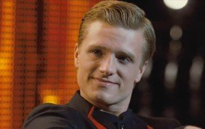 New 'Hunger Games' Clip: Watch Peeta's Interview Confession, Say 'Awwwww'