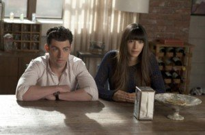 'New Girl' Season 1, Episode 19 Recap - 'Secrets'