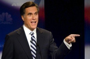 Live From New York! It's...Mitt Romney?: Candidate Considers 'SNL' Stop