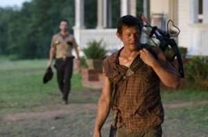 'The Walking Dead' First-Person Shooter Video Game in the Works