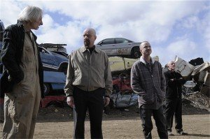 'Breaking Bad' Season 5, Episode 1 Recap - 'Live Free or Die' and Breaking Bacon