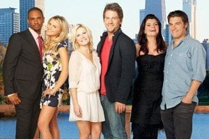 VIDEO: Watch the Cast of 'Happy Endings' Crazy Audition Tapes