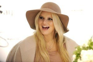jessica simpson daughter Maxwell Drew Johnson