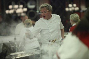 'Hell's Kitchen' Season 10, Episode 4 Recap - '15 Chefs Compete'