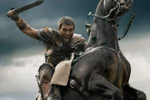 Behind-The-Scenes Video Debuts For Starz's 'Spartacus: War Of The Damned'