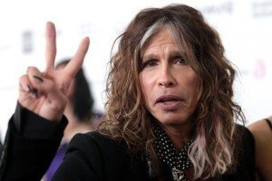 BREAKING: Steven Tyler Quits 'American Idol'