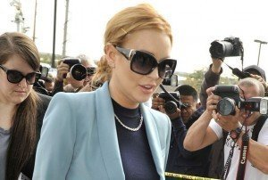 Lindsay Lohan's Formal Probation Ends