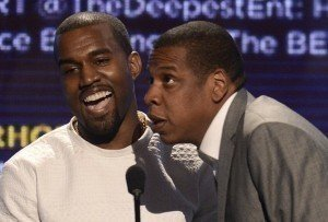 Watch Jay-Z Pull an 'Imma Let You Finish' on Kanye at the BET Awards
