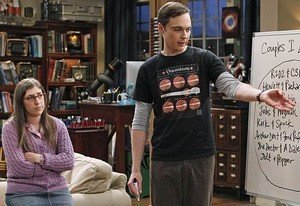 'The Big Bang Theory'  Season 6, Episode 5: 'The Holographic Excitation' Recap
