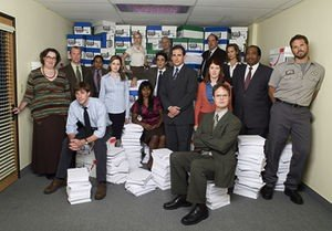 End of an Era: 'The Office' Will End After Season 9