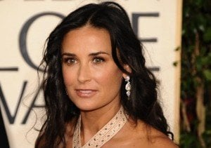 Demi Moore Rushed to Hospital After 911 Call, Drops Out of 'Lovelace'