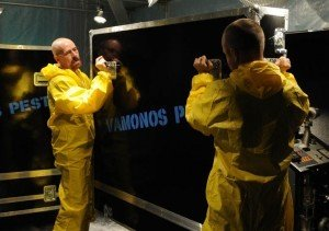 'Breaking Bad' Season 5, Episode 3 Recap - 'Hazard Pay' and the Return of Gale