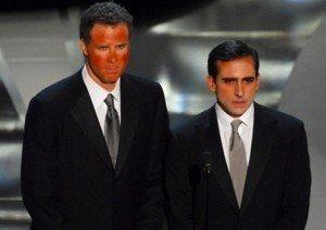 'Swear To God' Cast Shuffle Brings Steve Carell Alongside Will Ferrell