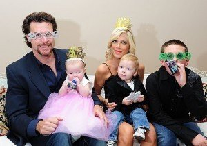 Tori Spelling, Dean McDermott May Soon Divorce