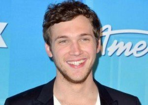 'American Idol' Winner Phillip Phillips' Pawn Shop Gets Burglarized
