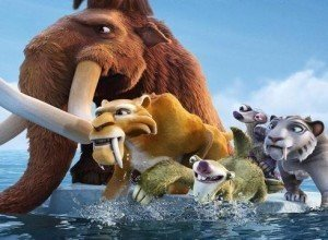 Weekend Movie Trailers & Reviews: 'Ice Age: Continental Drift' Runs Unopposed