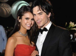 Nina Dobrev and Ian Somerhalder Engagement Rumors: 'I'm Not Going to Pull a Miley'