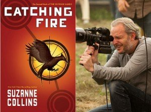 'Hunger Games': 'Water for Elephants' Director to Helm 'Catching Fire'