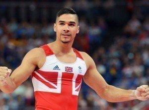 Olympic Gymnast Louis Smith: Bronze Medal....Golden 'X Factor' Voice?