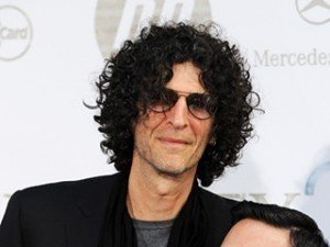Howard Stern Talks With Ryan Seacrest Before Tonight's 'America's Got Talent'