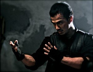 Joe Taslim Casted As New Villain In 'Fast & Furious 6'
