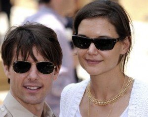 UPDATE: Tom Cruise and Katie Holmes Getting a Divorce At Katie's Request