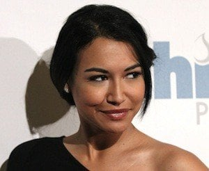 'Glee' Fans Push for Naya Rivera in 'Hunger Games' Sequel