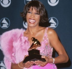 Documentary To Tell The Story Of Whitney Houston & 54th Grammy Awards