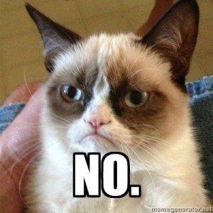 Grumpy Cat Gets Own Movie
