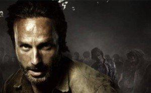 New Poster for 'The Walking Dead' Season 3 Revealed