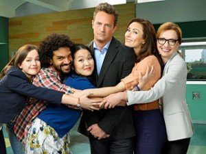 Did You Watch Matthew Perry's New Sitcom? 18.5 Million Others Did