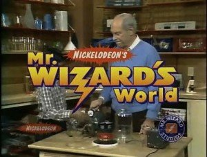 Watch Mr. Wizard Be a Total Jerk to Children
