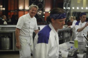'Hell's Kitchen' Season 10, Episode 11 Recap - '10 Chefs Compete'
