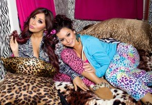 'Jersey Shore' Season 6 Premiere Date Announced; 'Snooki & JWOWW' Renewed
