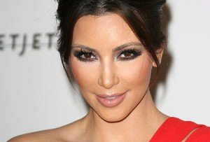 Kim Kardashian Not Hollywood Material, Despite Huge... Talent.