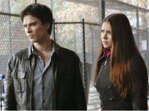 'The Vampire Diaries' Season 4: Back to the Old Damon, Still Hope for Delena