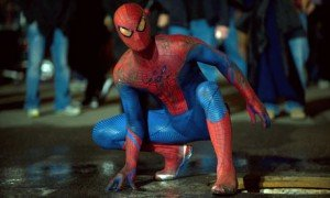 Could Spider-Man Show Up in 'Avengers 2?' Andrew Garfield's Comics Say 'Maybe'