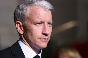 Anderson Cooper Officially Comes Out as Gay