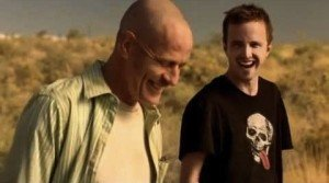 Watch Every 'Breaking Bad' Blooper Reel
