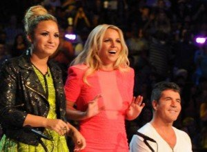 Britney and Demi Fail to Boost 'X Factor' Ratings