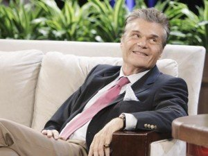 'Anchorman' Star Fred Willard Arrested for Lewd Conduct at Adult Movie Theater
