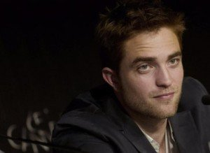 Robert Pattinson Sets First Post-Breakup Interview on 'Good Morning America'
