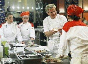 'Hell's Kitchen' Season 10, Episode 9 Recap - '11 Chefs Compete'