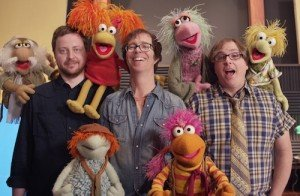 Watch the New Ben Folds Five Video with Fraggles, the Nerdist and More