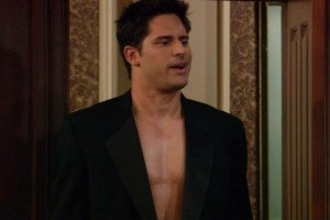 Joe Manganiello of 'True Blood' Joins 'How I Met Your Mother' Season 8