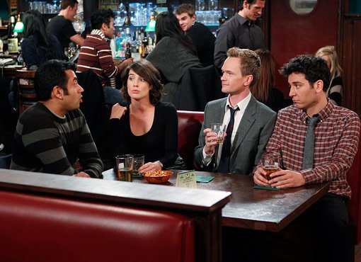 What's On Tap For The 150th 'How I Met Your Mother'?