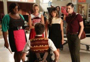 'Glee' Season 4, Episode 1 Recap & Song List - 'The New Rachel'
