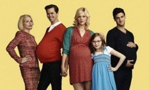 Watch Ryan Murphy's Controversial New Show 'The New Normal' Online Now!
